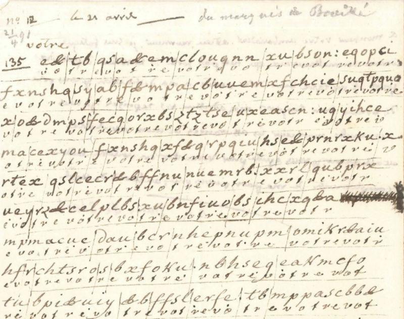 Une lettre inédite du marquis de Bouillé à Fersen du 21 avr. 1791 sur l'évasion de la famille royale - Page 2 Captu430