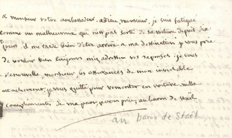 Une lettre inédite du marquis de Bouillé à Fersen du 21 avr. 1791 sur l'évasion de la famille royale - Page 2 Captu431