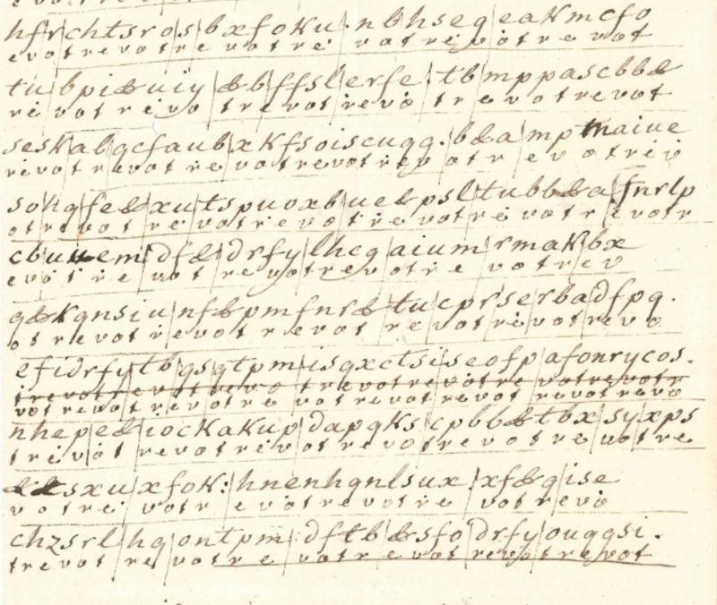 Une lettre inédite du marquis de Bouillé à Fersen du 21 avr. 1791 sur l'évasion de la famille royale - Page 2 Captu432