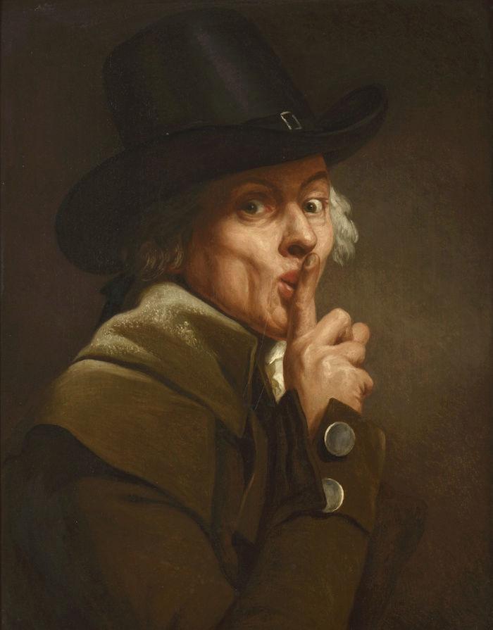 Le peintre Joseph Ducreux Captu438