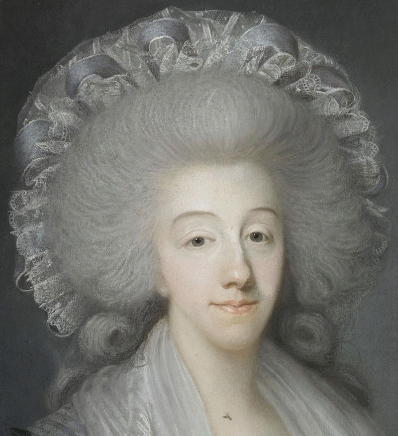 Marie-Thérèse de Savoie, comtesse d'Artois - Page 2 Captu452