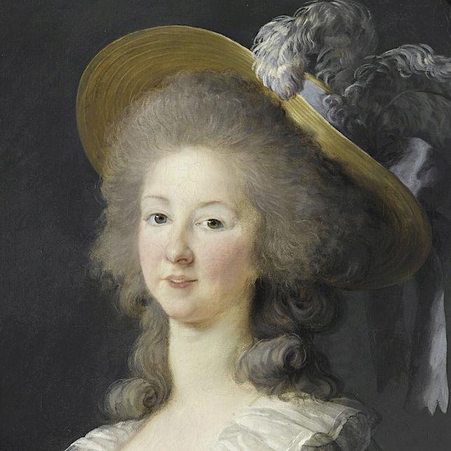 Portraits de la princesse de Lamballe - Page 10 Captu472