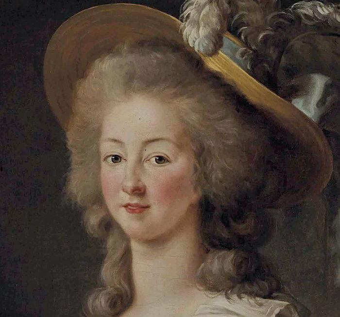 Portraits de la princesse de Lamballe - Page 10 Captu473