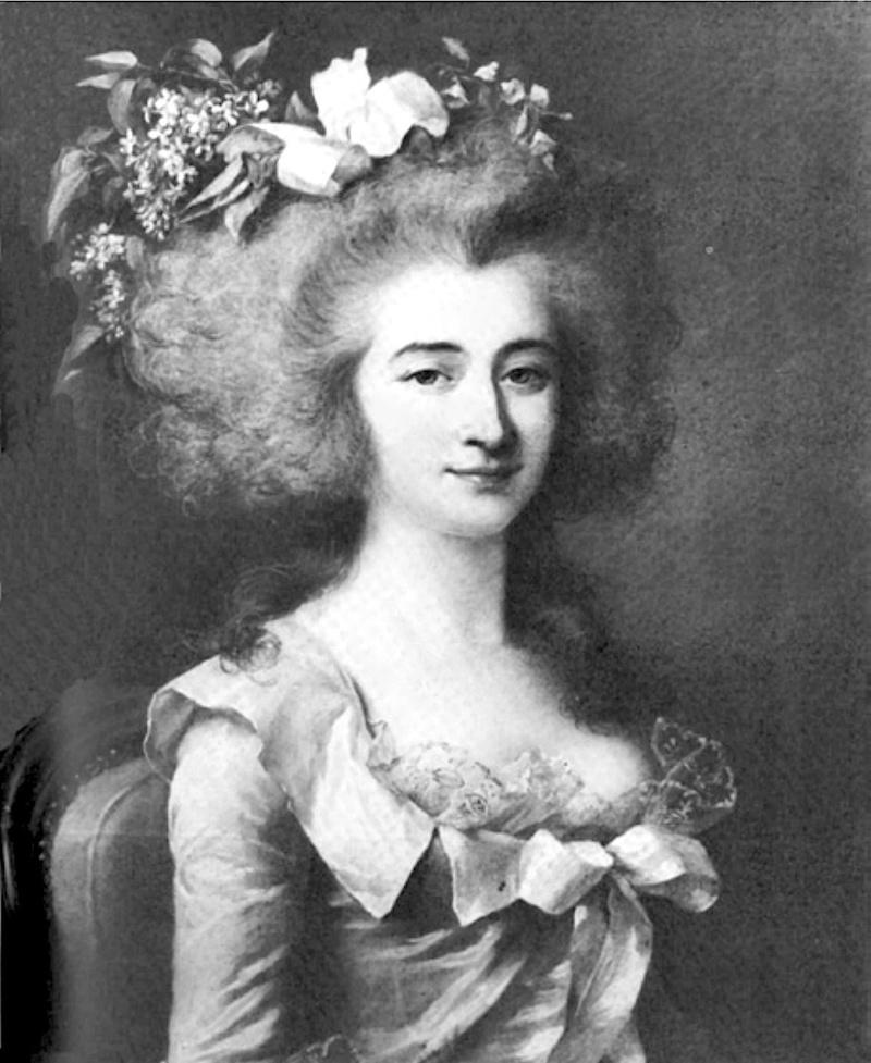 Portraits de la princesse de Lamballe - Page 10 Captu474