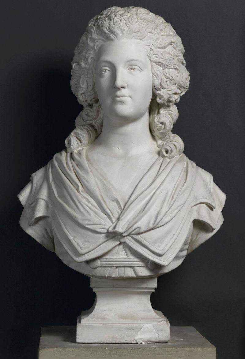 Madame Élisabeth, sœur  de Louis XVI - Page 7 Captu475