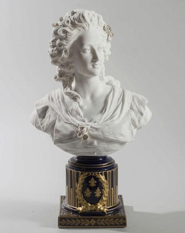 Madame Élisabeth, sœur  de Louis XVI - Page 7 Captu476