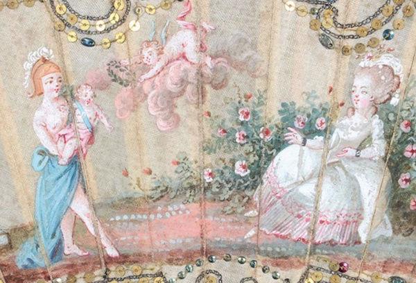 Naissances illustrées des enfants de Marie-Antoinette  Captur82