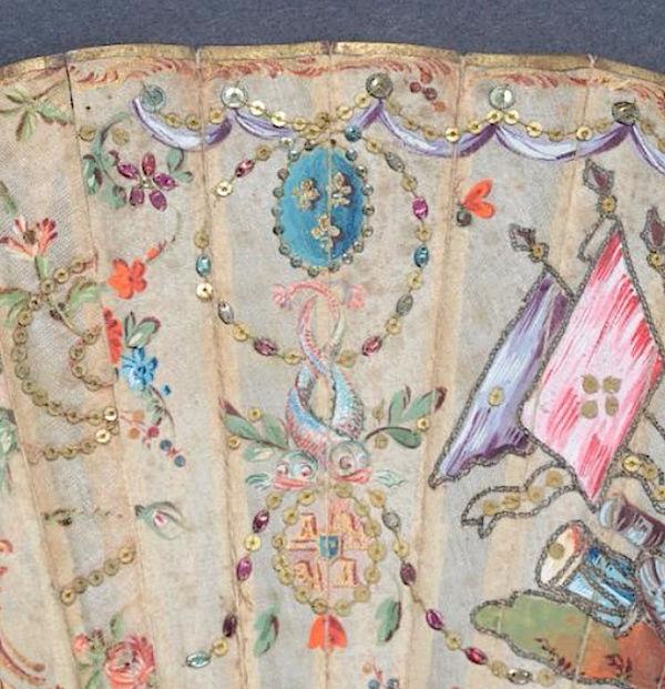 Naissances illustrées des enfants de Marie-Antoinette  Captur83