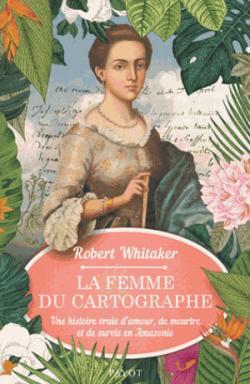 La femme du cartographe. De Robert Whitaker Cvt_la10