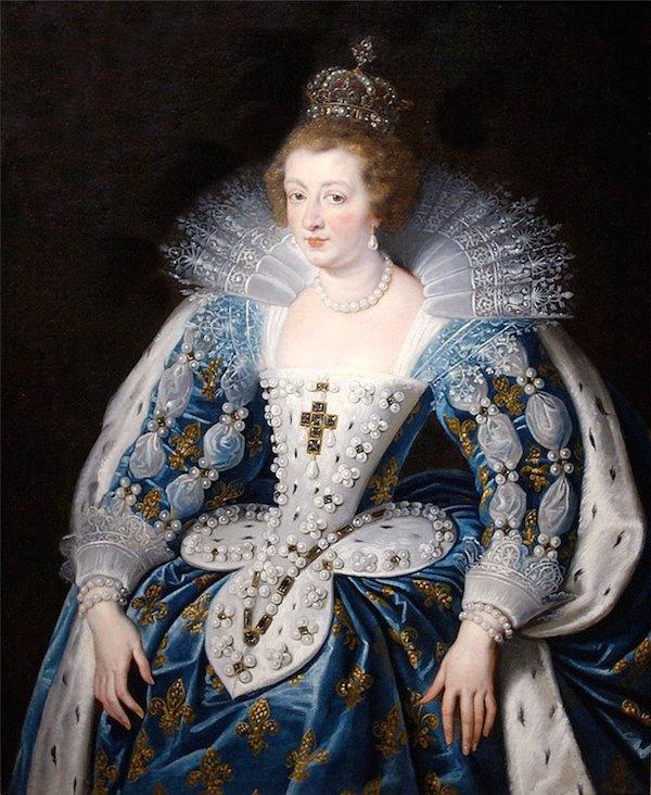 Rubens. Portraits princiers (Palais du Luxembourg - Paris) - Page 2 D30cb010