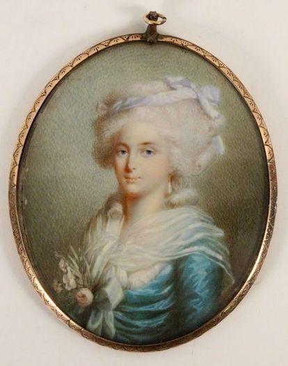 Madame Élisabeth, sœur  de Louis XVI - Page 7 D77f5910