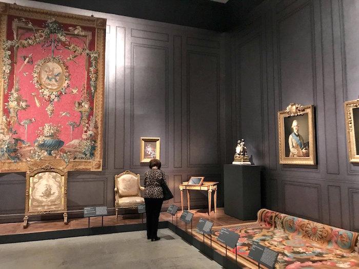 Exposition : Visiteurs de Versailles 1682-1789 - Page 3 Dawve810
