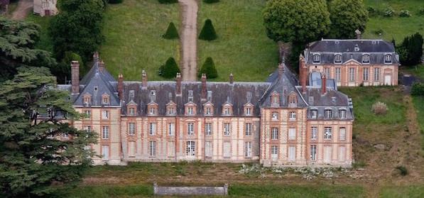 Madame de Tourzel, le corps et la sépulture de Louis XVII Doc56511