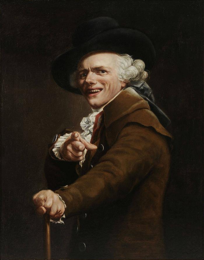Le peintre Joseph Ducreux Ducreu10
