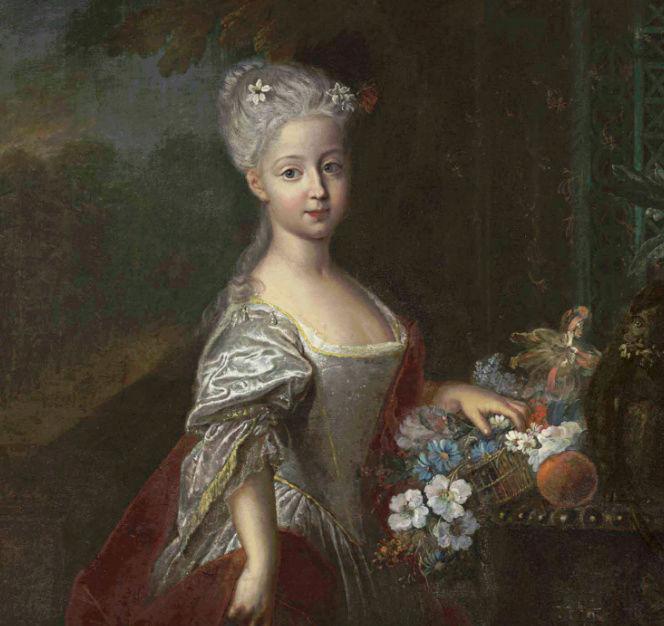 L'Impératrice Marie-Thérèse - Page 10 Empres10