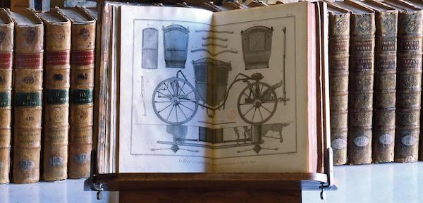 L'Encyclopédie de Diderot et d'Alembert en ligne Exempl10