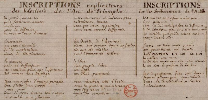 fédération - La Fête de la Fédération (14 juillet 1790)  Export18