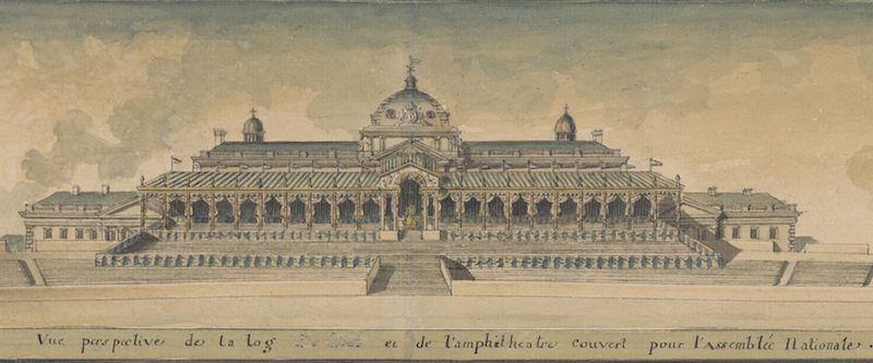 fédération - La Fête de la Fédération (14 juillet 1790)  Export23