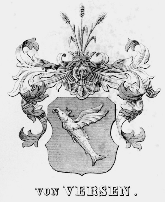 Le comte Axel de Fersen - Page 3 Fersen10
