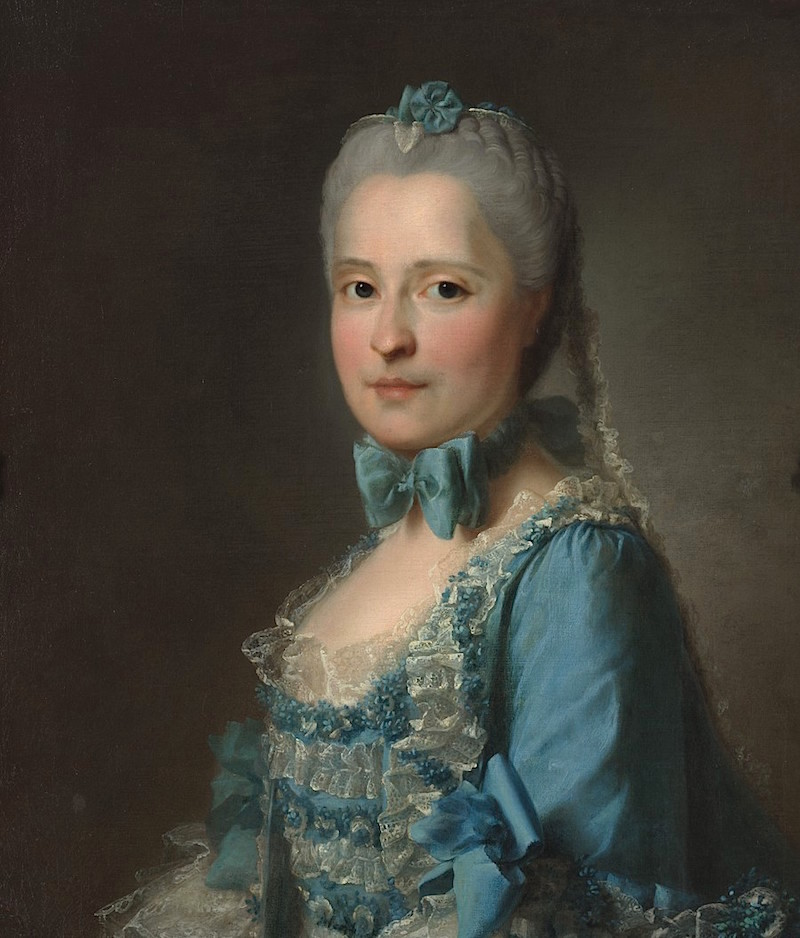 Josèphe - Marie-Josèphe de Saxe - Page 3 Fredou10