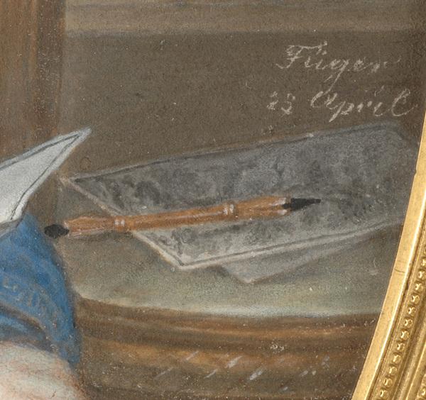 Portraits de Madame Royale, duchesse d'Angoulême - Page 5 Fueger10