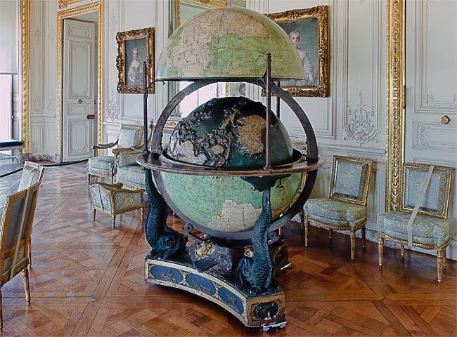 buffon - Georges-Louis Leclerc, comte de Buffon Globe_10