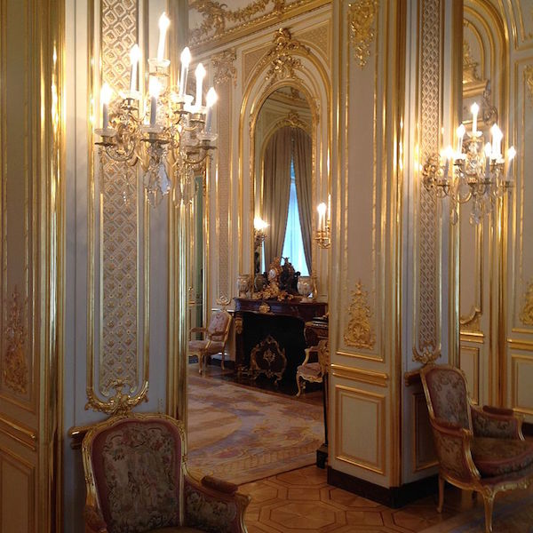 La duchesse Louise-Elisabeth de Tourzel Hotel_11