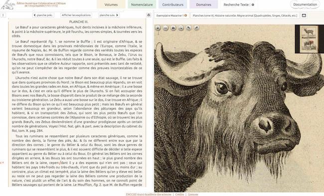 L'Encyclopédie de Diderot et d'Alembert en ligne Image_10