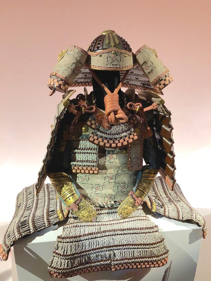 Daimyos, les seigneurs de la guerre au Japon - Exposition au Musée Guimet Img_1018