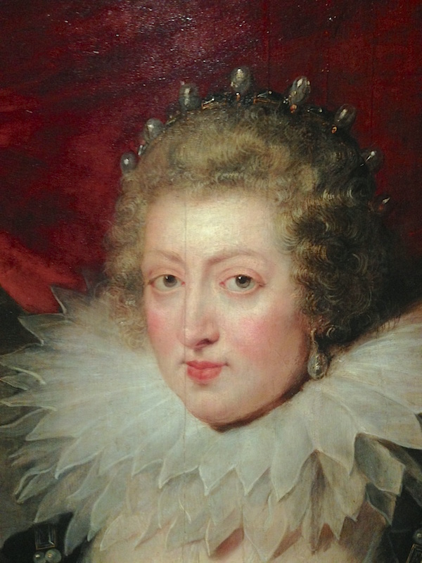 Rubens. Portraits princiers (Palais du Luxembourg - Paris) - Page 2 Img_3010