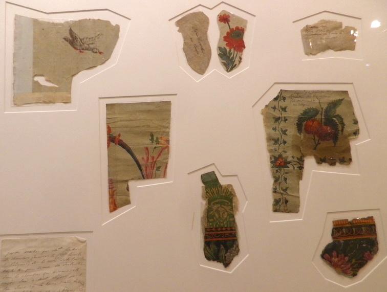 Les papiers peints de la prison du Temple Imgp0010