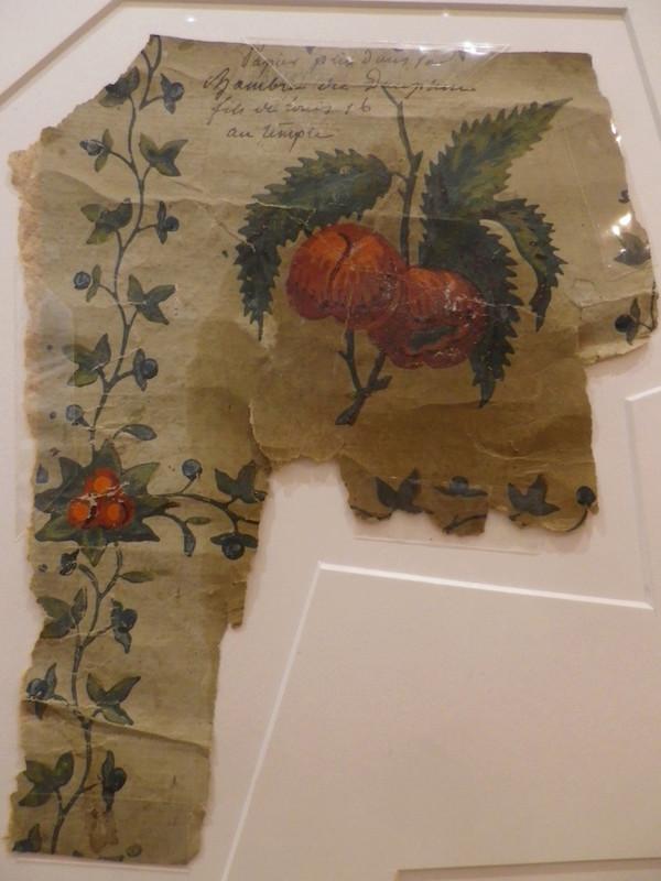 Les papiers peints de la prison du Temple Imgp0013