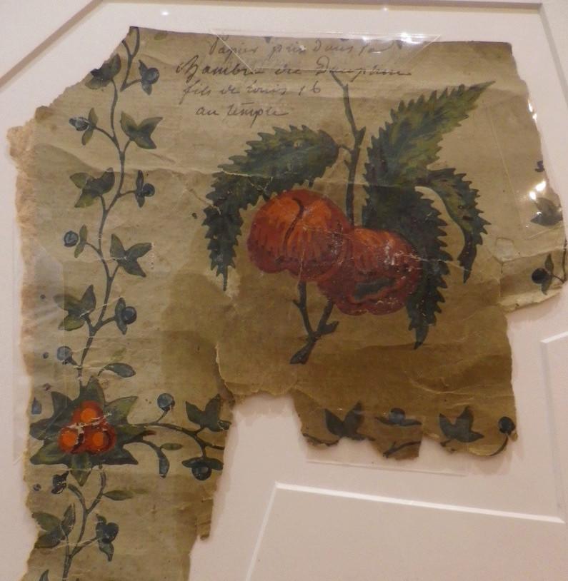 Les papiers peints de la prison du Temple Imgp0018