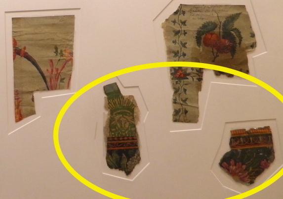 Les papiers peints de la prison du Temple - Page 2 Imgp0020
