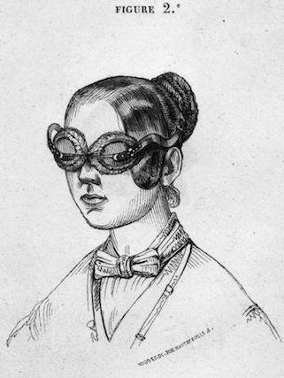 Le marquis de Puységur : magnétisme et hypnose au XVIIIe siècle Jaune_10