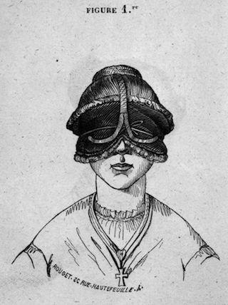 Le marquis de Puységur : magnétisme et hypnose au XVIIIe siècle Jaune_11