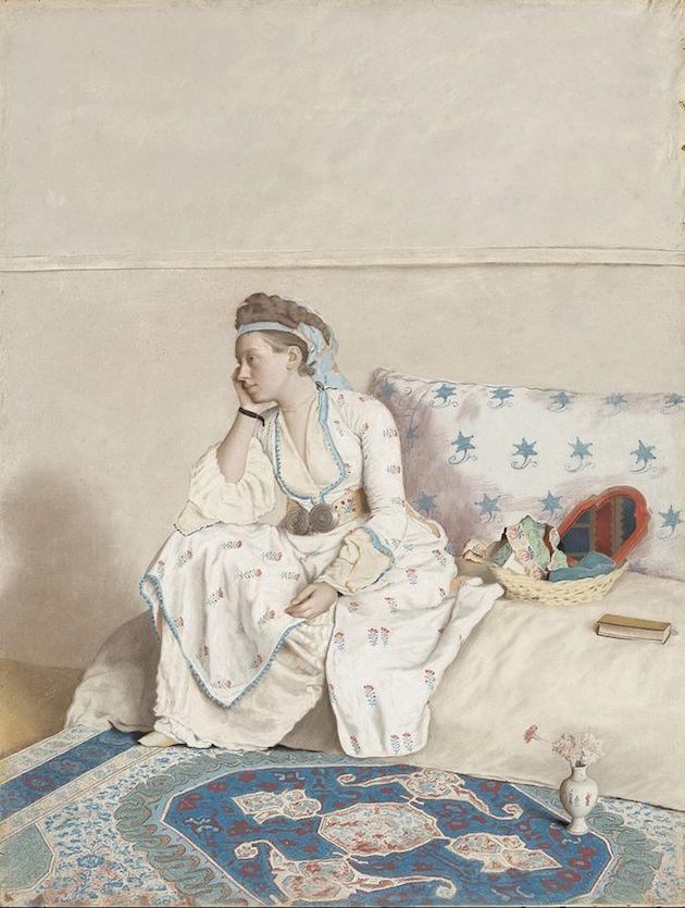 Jean-Etienne Liotard Jean-e14