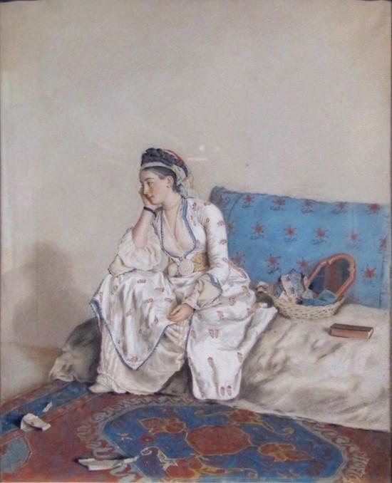 Jean-Etienne Liotard Jean-e16