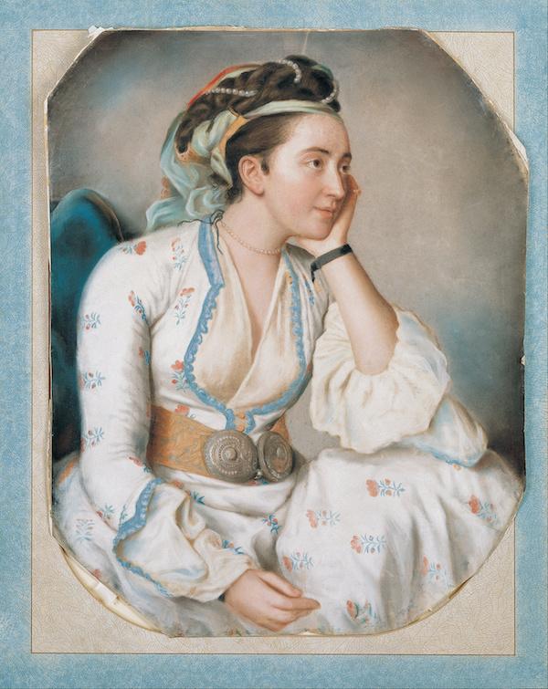 Jean-Etienne Liotard Jean-e17