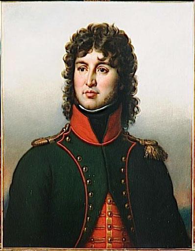 La fuite vers Montmédy et l'arrestation à Varennes, les 20 et 21 juin 1791 - Page 10 Joachi10