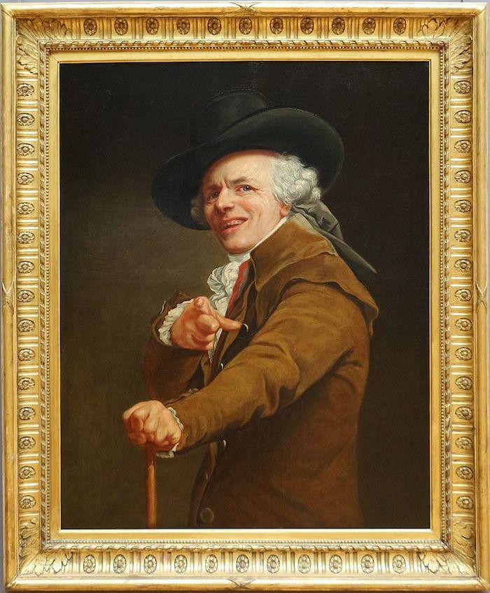 Le peintre Joseph Ducreux Joseph17