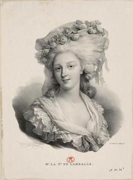 Madame Élisabeth, sœur  de Louis XVI - Page 7 L-112