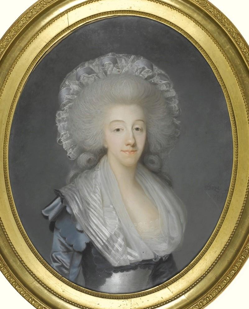 Marie-Thérèse de Savoie, comtesse d'Artois - Page 2 L1130910