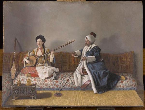 Jean-Etienne Liotard Liotar10
