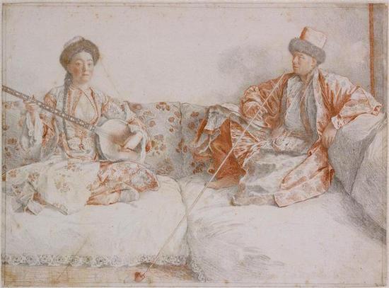 Jean-Etienne Liotard Liotar11