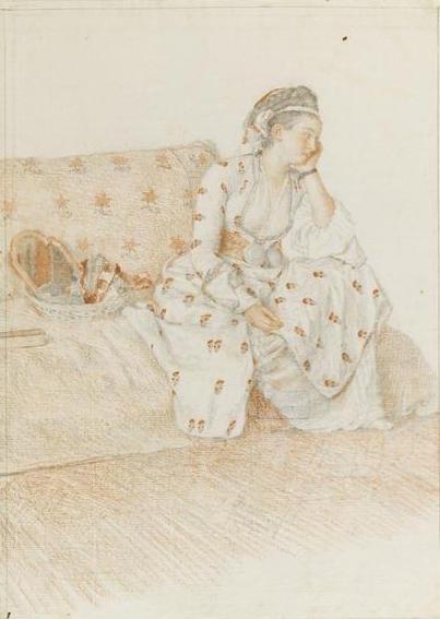 Jean-Etienne Liotard Liotar12
