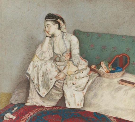 Jean-Etienne Liotard Liotar13