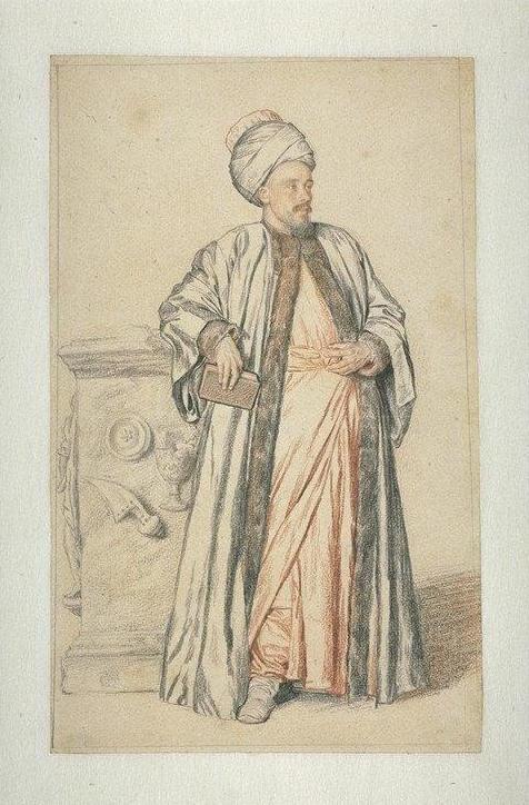 Jean-Etienne Liotard Liotar15