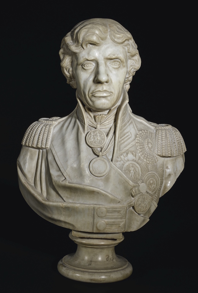 Lord Horatio Nelson, Vice-amiral - Page 3 Lord_n10
