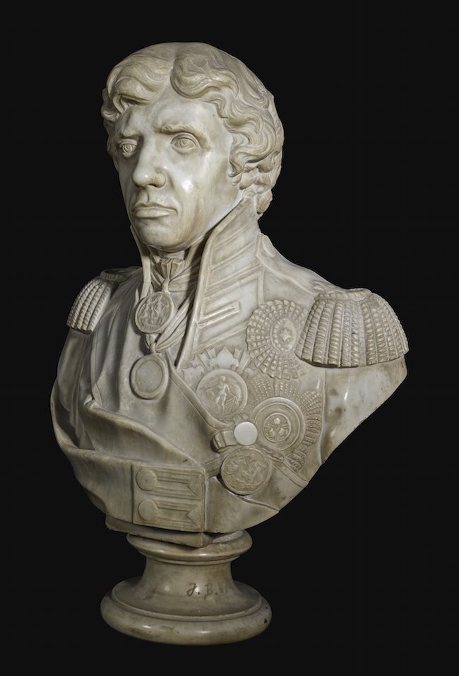 Lord Horatio Nelson, Vice-amiral - Page 3 Lord_n11